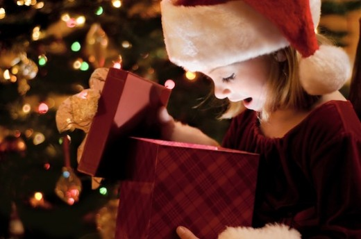 christmas conversation 8 how do you get your kids attention or even your own off of the gifts they get shepherd project ministries - Kids Christmas