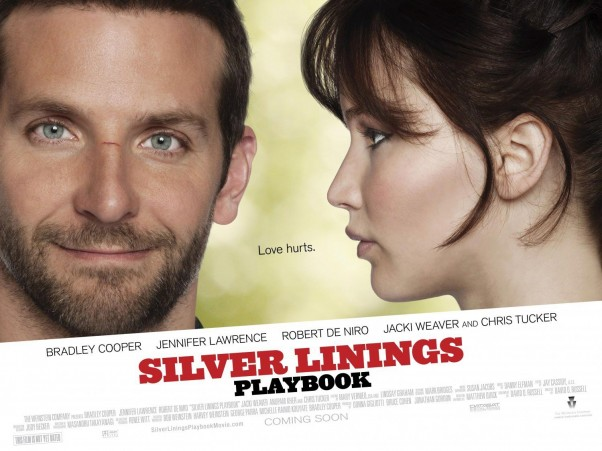 an analysis of the theme of mental illnesses in the 2012 film silver linings playbook
