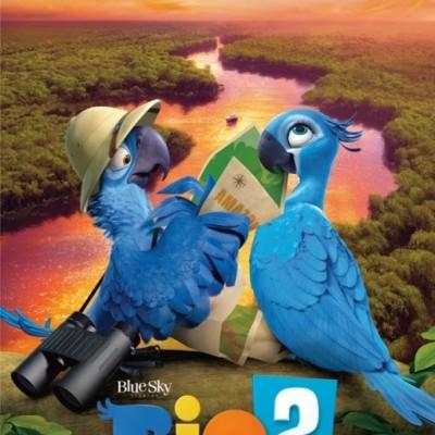 Rio 2 Poster (2)