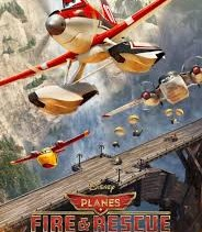 planes fire