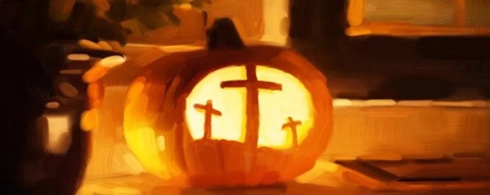 Shepherd Project Ministries » The Halloween Conundrum – How ...