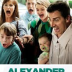 Alexander and the Terrible, Horrible, No Good, Very Bad Day – Movie Discussion